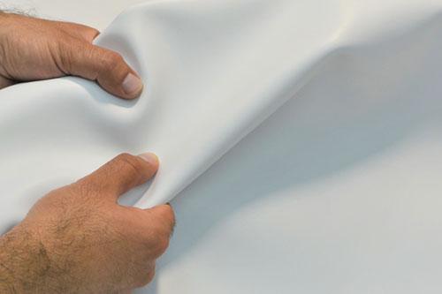 Pele Natur Soft Branca