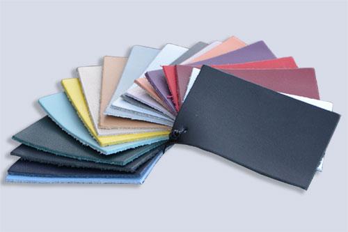Pele Natur Soft Cores Variadas