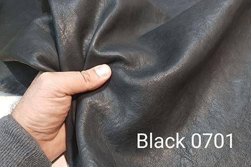 Black 0701