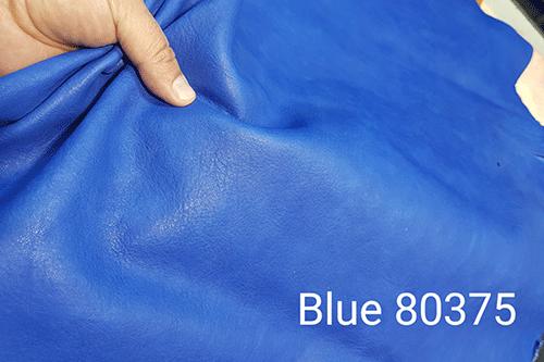 Blue 80375