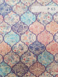 Cortiça Azulejo e Português P63