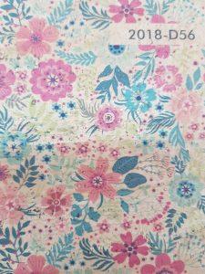Cortiça Floral 2018-D56