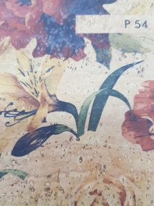 Cortiça Floral P54