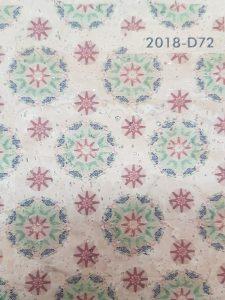 Cortiça Mandalas 2018-D72
