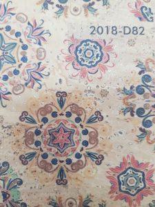 Cortiça Mandalas 2018-D82