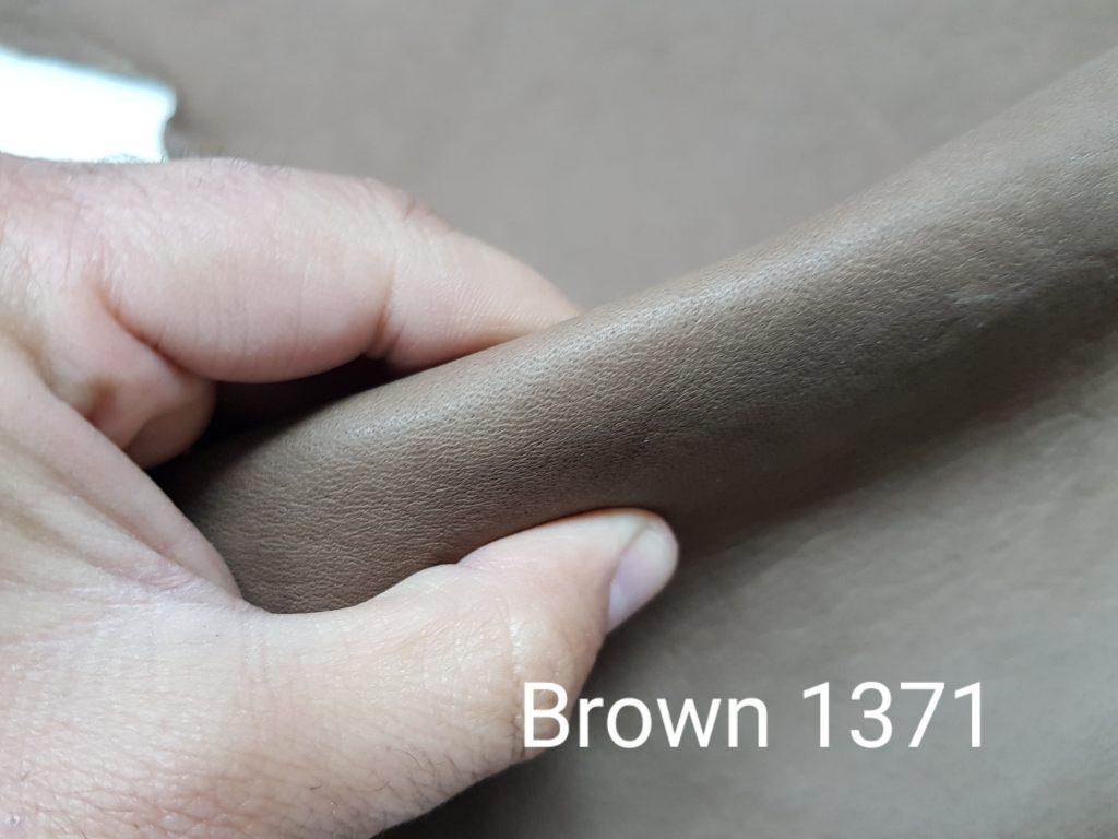 Ecológicos Forro Brown 1371