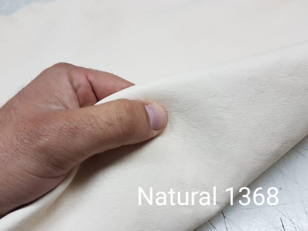 Ecológicos Forro Natural 1368