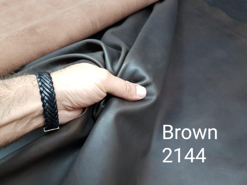 Rústicos Javali Brown 2144