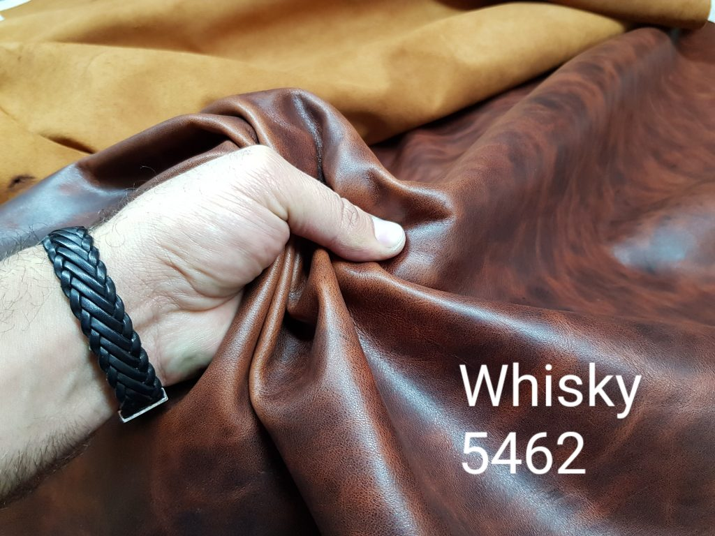 Rústicos Javali Whisky 5462