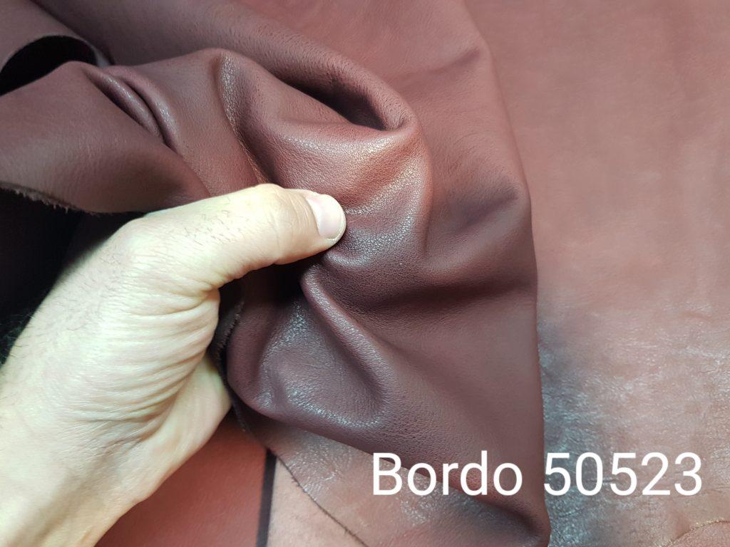 Rústicos New Wash Bordo 50523