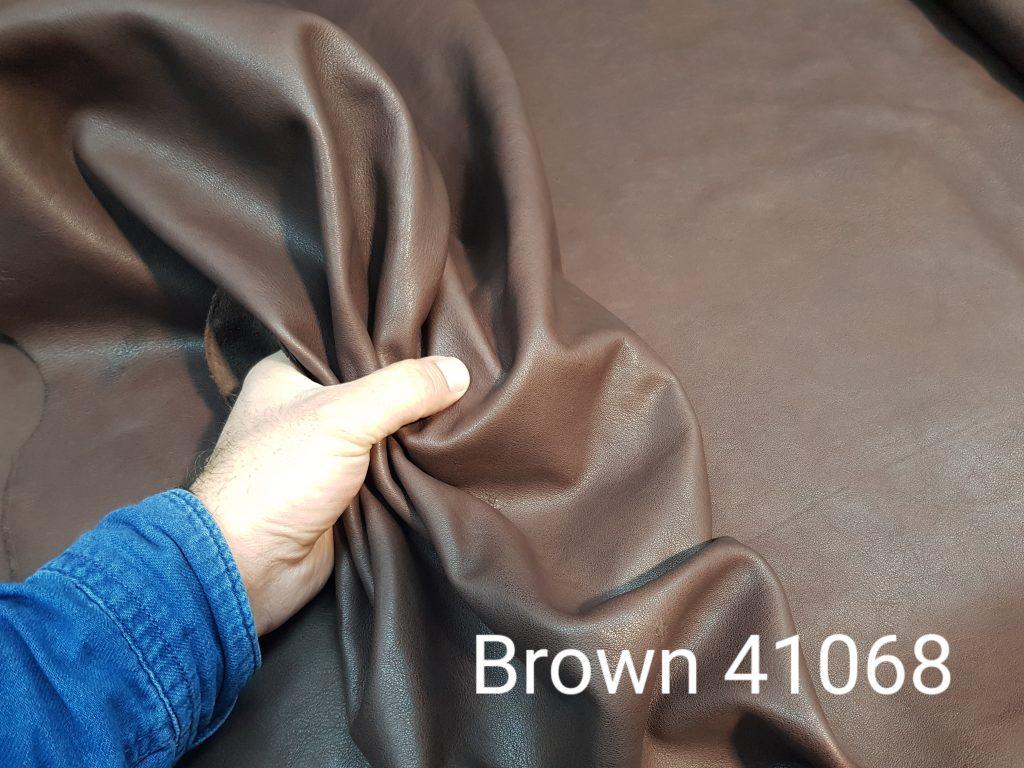 Rústicos New Wash Brown 41068