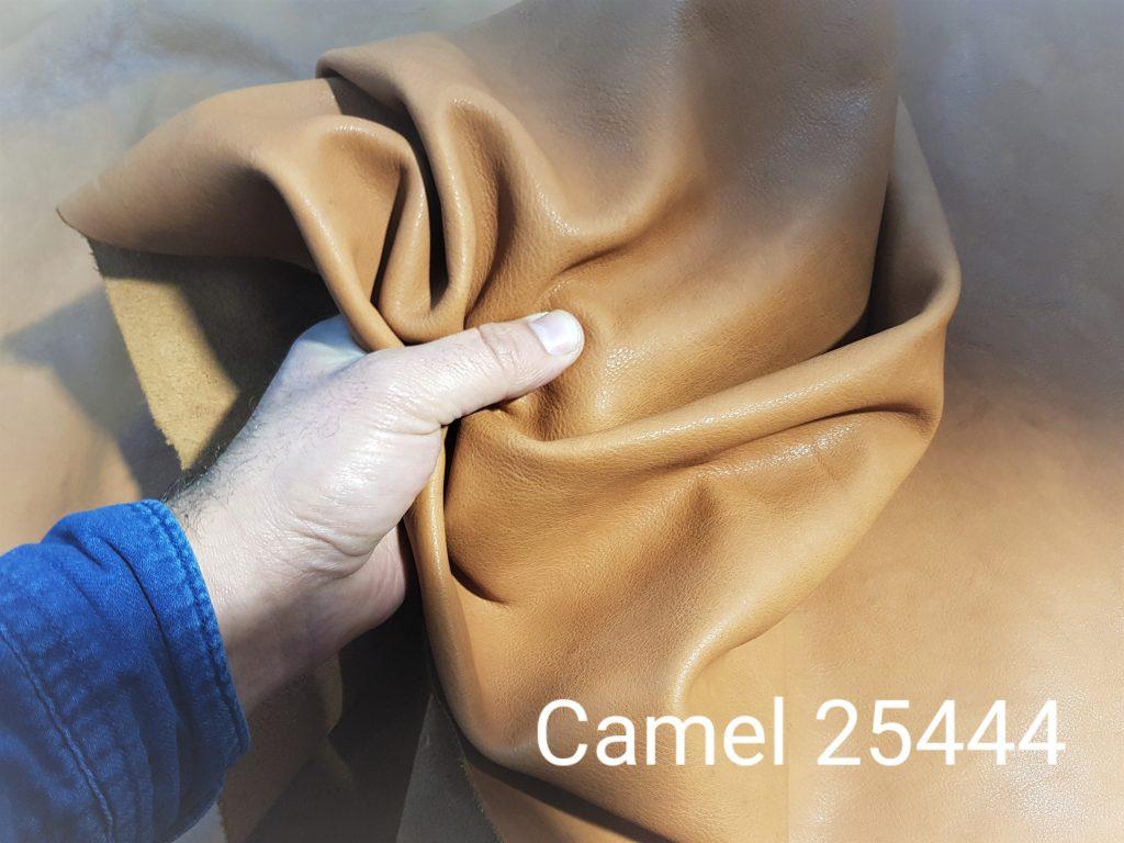 Rústicos New Wash Camel 25444
