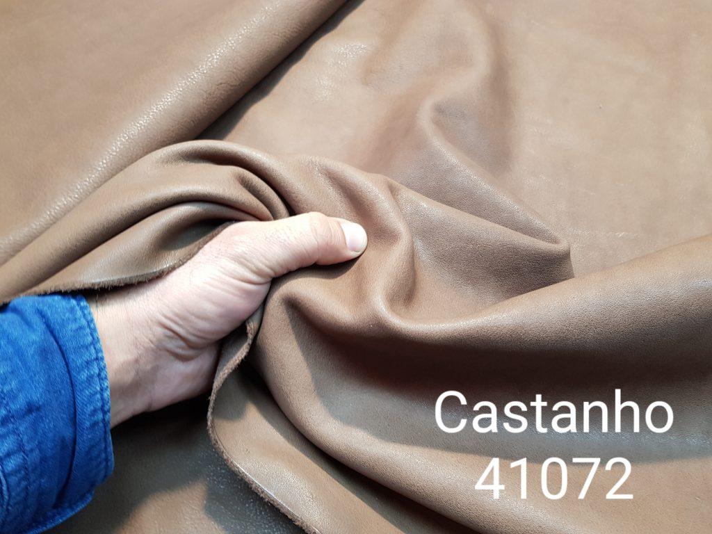 Rústicos New Wash Castanho 41072
