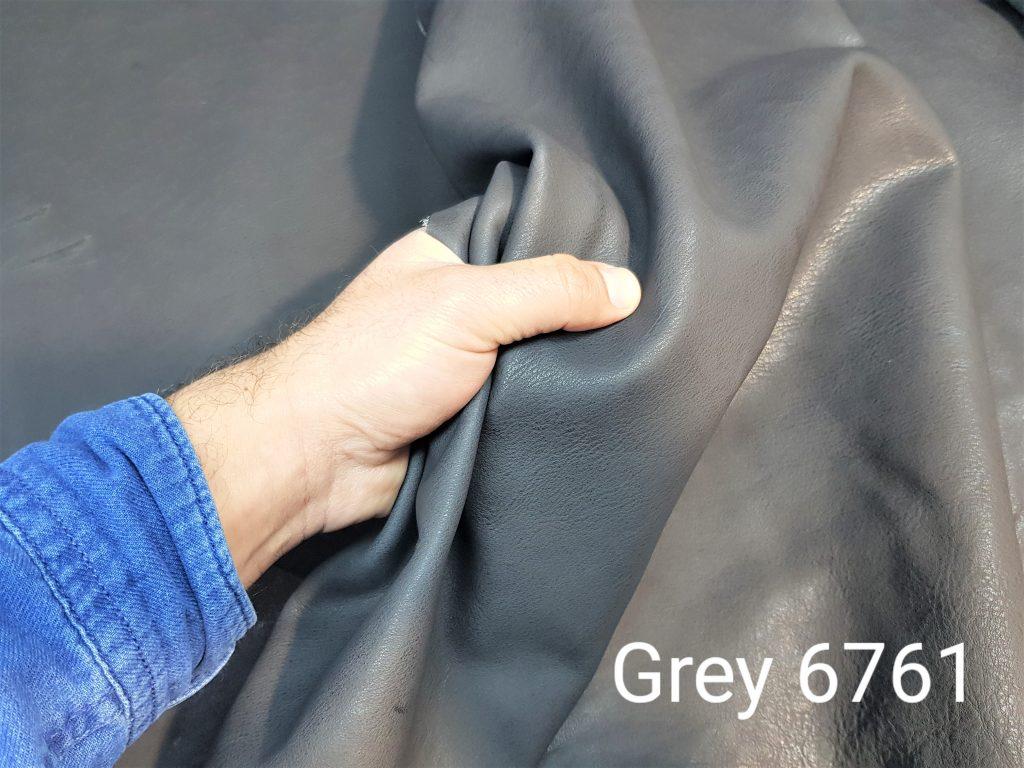 Rústicos New Wash Grey 6761