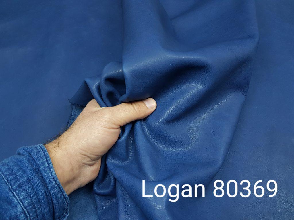Rústicos New Wash Logan 80369
