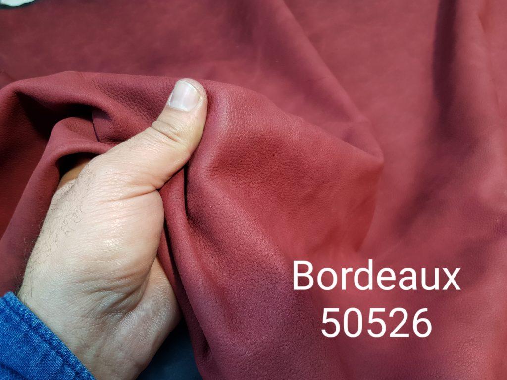 Rústicos Tiffany Bordeaux 50526
