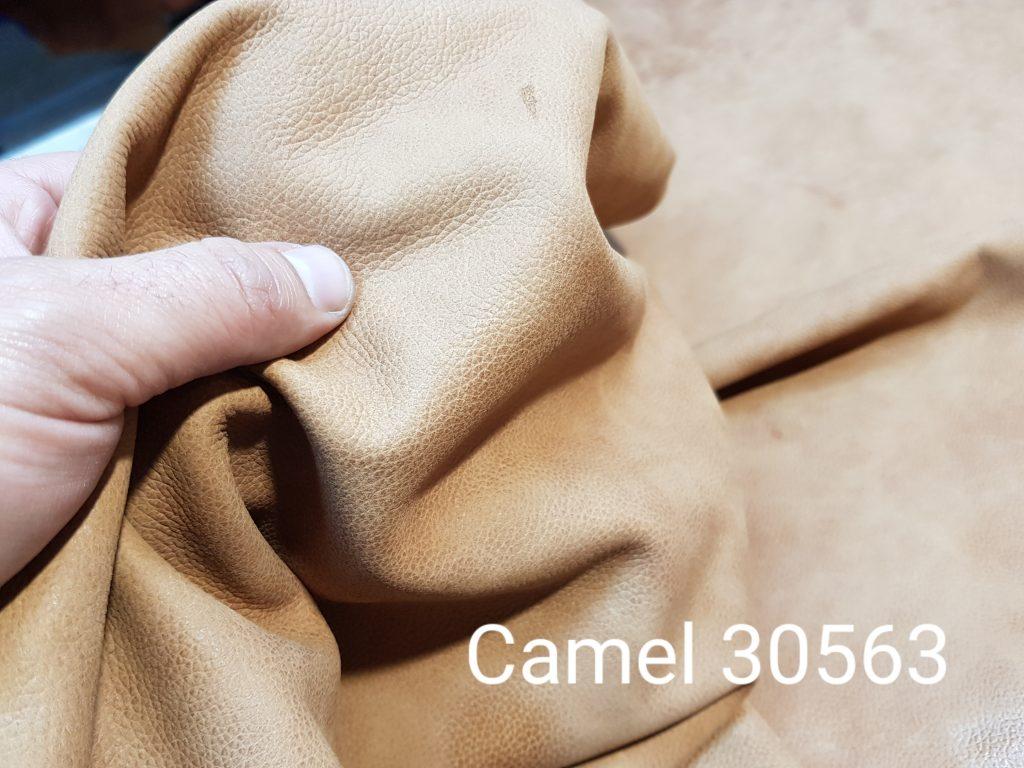 Rústicos Tiffany Camel 3063