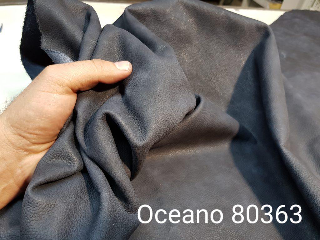 Rústicos Tiffany Oceano 80363