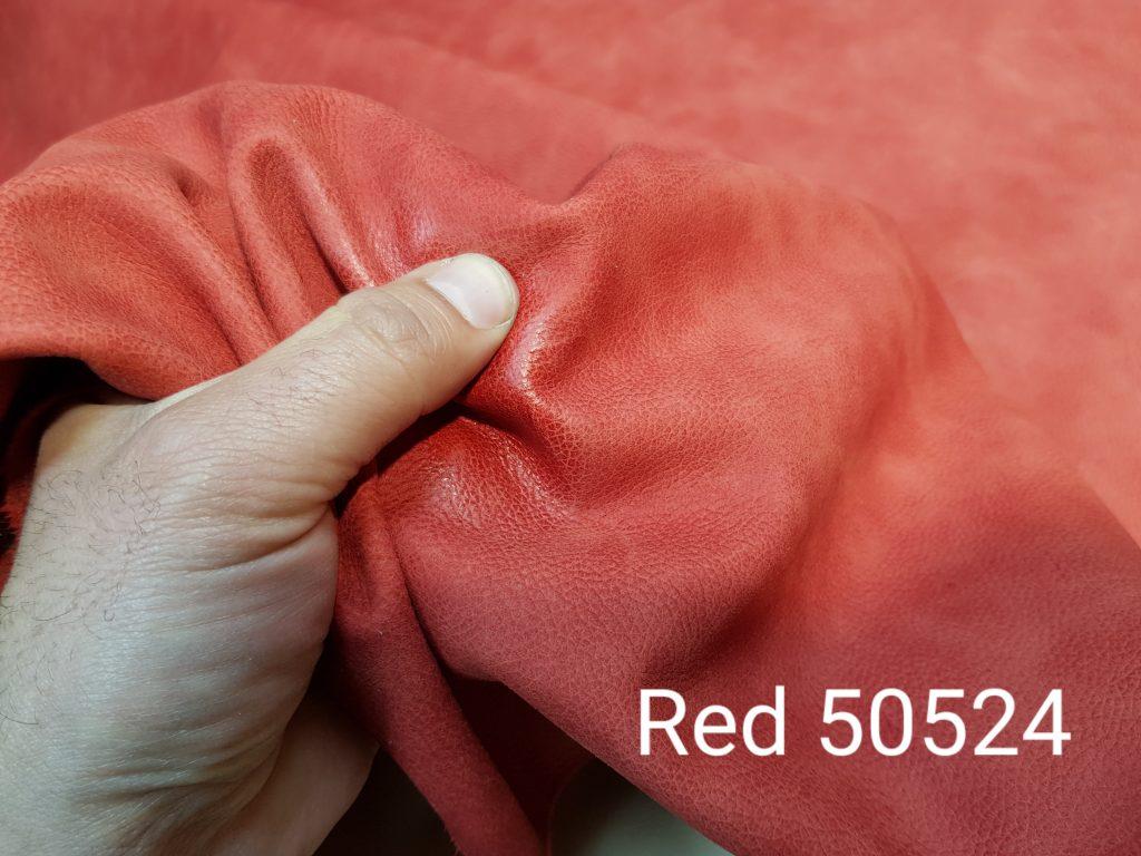 Rústicos Tiffany Red 50524