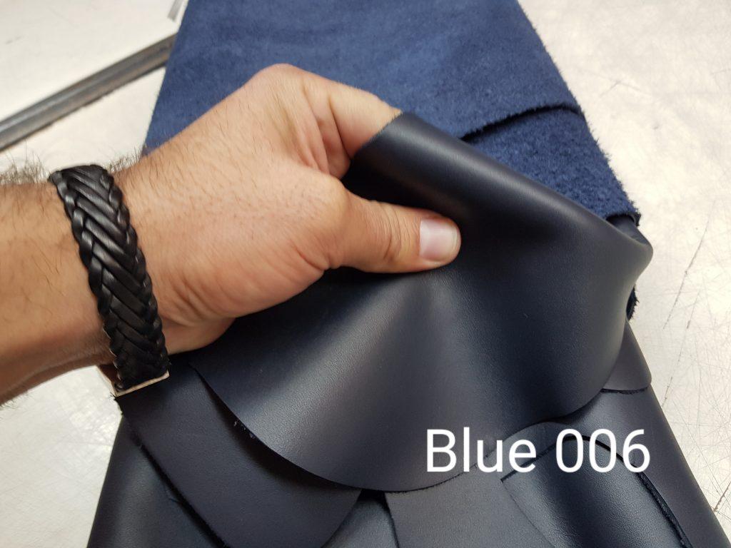 Soft Clean Natur Soft Blue 006