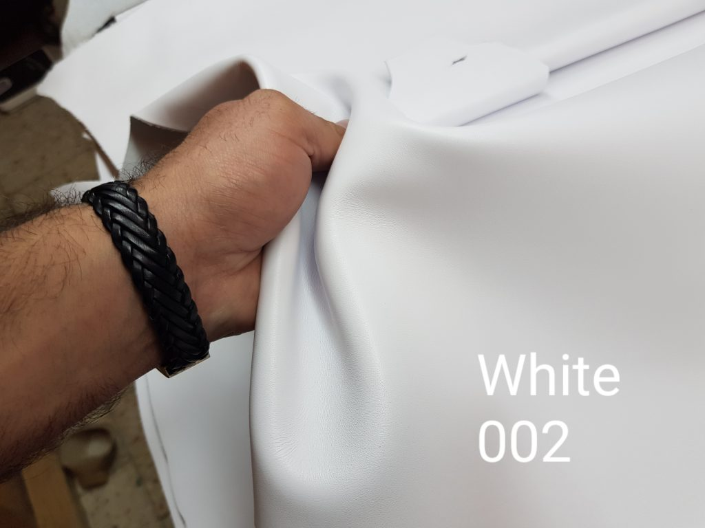 Soft Clean Natur Soft White 002