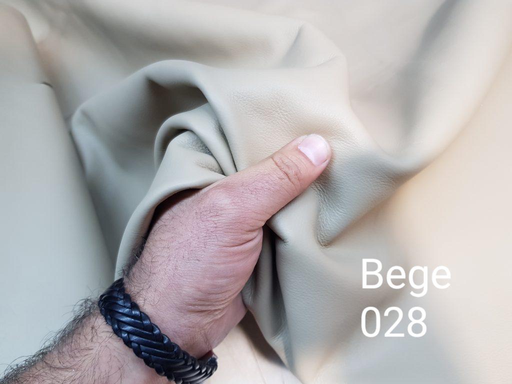 Soft Clean Versa Bege 028
