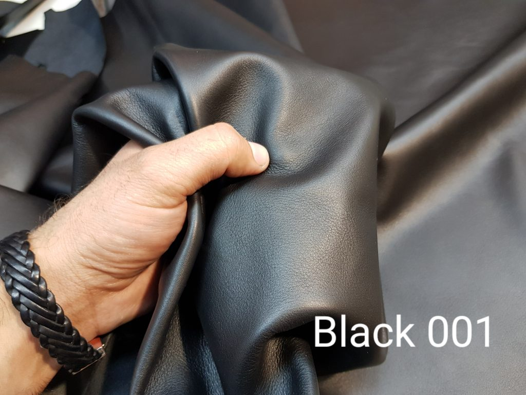 Soft Clean Versa Black 001