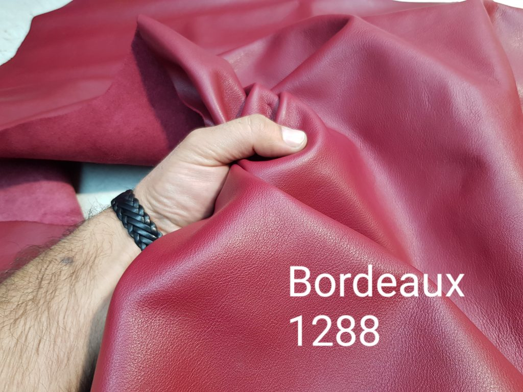 Soft Clean Versa Bordeaux 1288