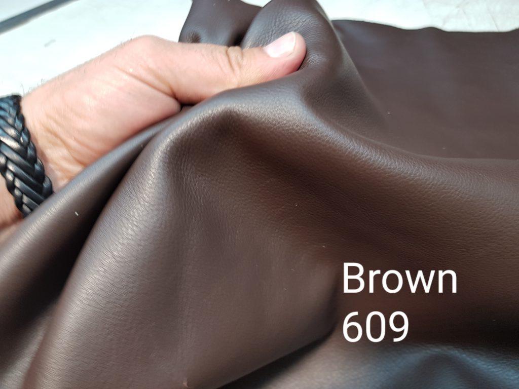 Soft Clean Versa Brown 609