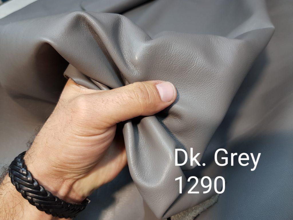 Soft Clean Versa Dk. Grey 1290