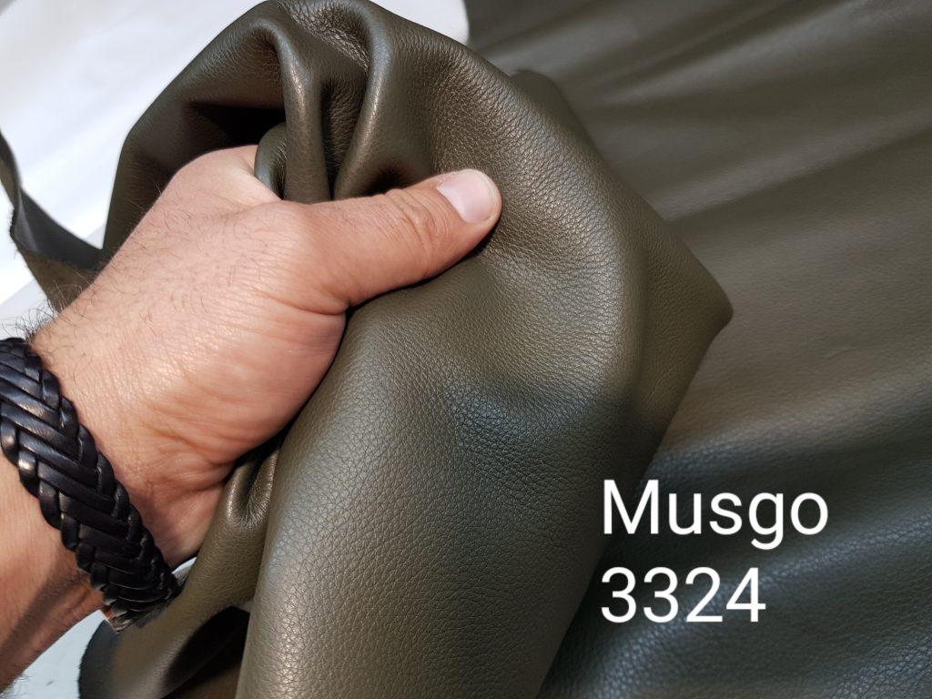 Soft Clean Versa Musgo 3324