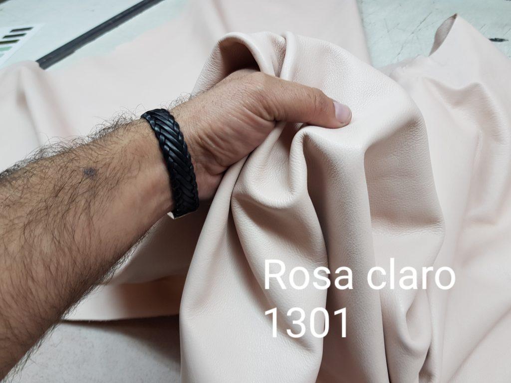 Soft Clean Versa Rosa claro 1301