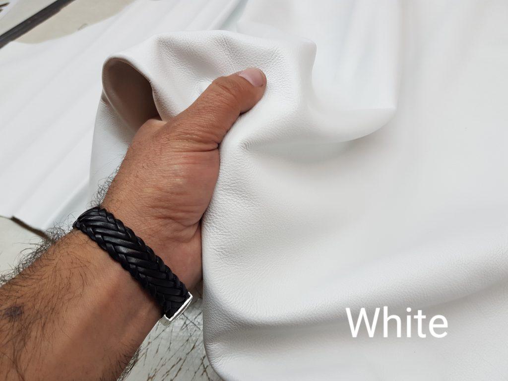 Soft Clean Versa White