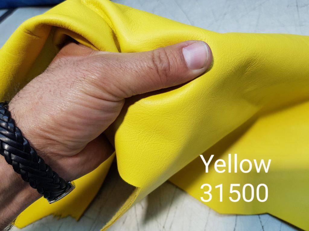 Soft Clean Versa Yellow 31500